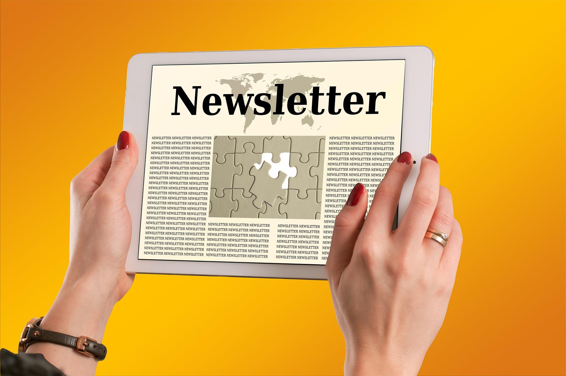 Етапи на имейл маркетинга